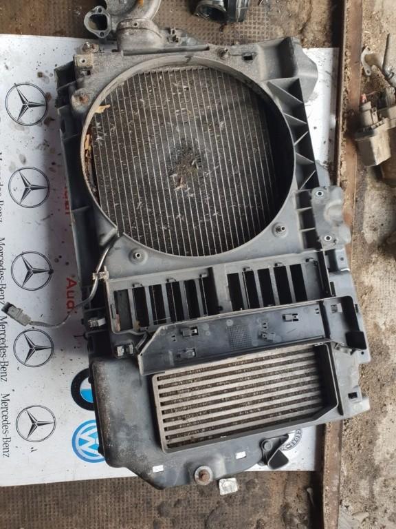 Intercooler Peugeot 407 SV 1.6HDI