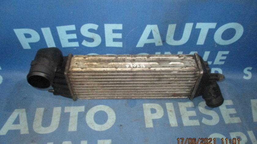 Intercooler Peugeot 807 2.2hdi