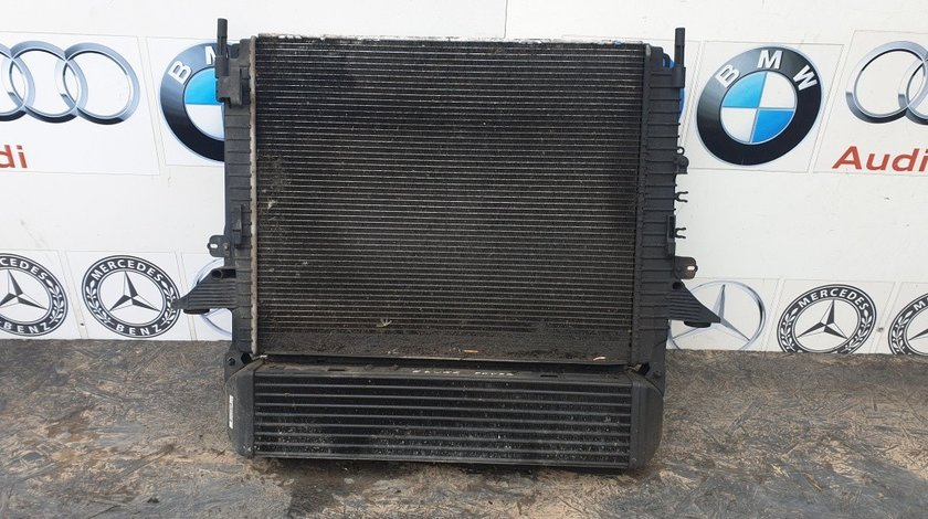 Intercooler Range rover sport discovery 3 2.7