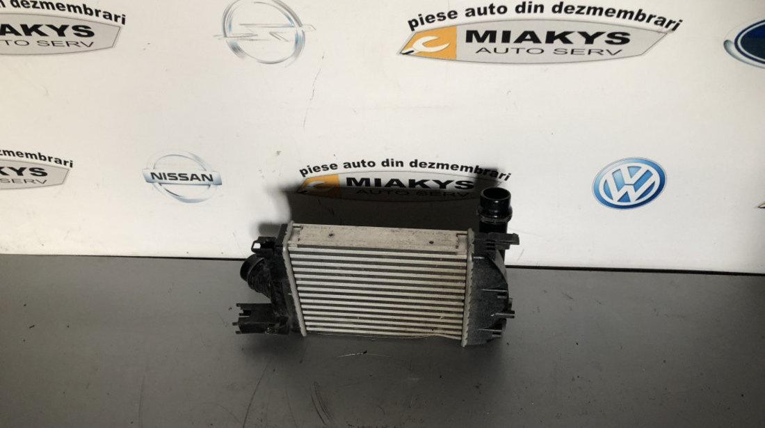 Intercooler Renault Clio 4 motor 0.9