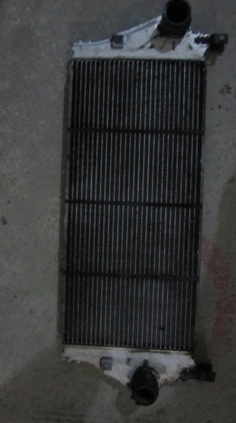 intercooler renault laguna 2  1.9 dci