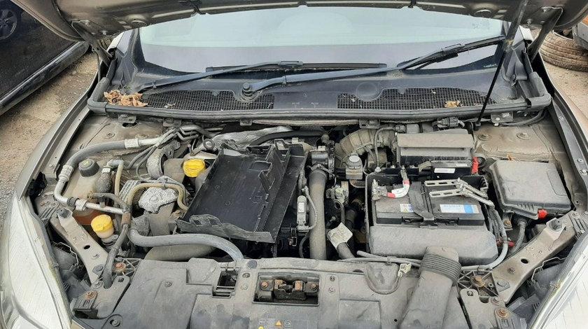 Intercooler Renault Megane 3 2008 HATCHBACK 1.5 dCI