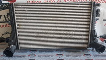 Intercooler SEAT Altea (5P1) 2.0 TFSI 200 CP cod 1...