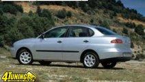 Intercooler seat cordoba 1 4 diesel 2007