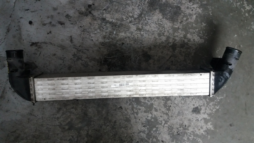 Intercooler seat ibiza 6j 1.4 tfsi