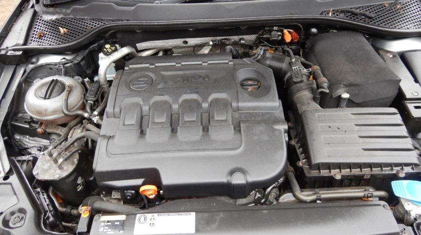 Intercooler Seat Leon 3 2013 HATCHBACK 1.6 TDI