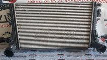 Intercooler SEAT Leon II (1P1) 2.0 Cupra R 265 CP ...