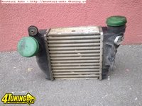 Intercooler skoda audi vw 1 9 tdi
