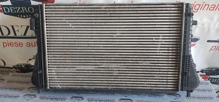 Intercooler SKODA Octavia II 1.4 TSI 122 CP cod 1K0145803L