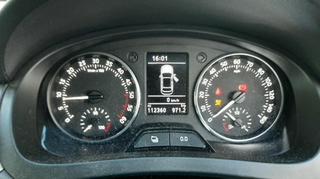 Intercooler Skoda Rapid 2014 Berlina 1.6 TDI