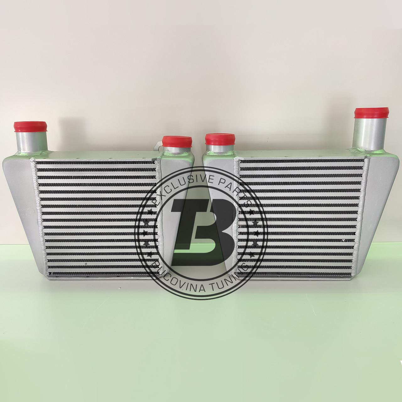 Intercooler sport Audi A4 B7/ A6 4F 2.0 TFSI/ TDI (04-07)
