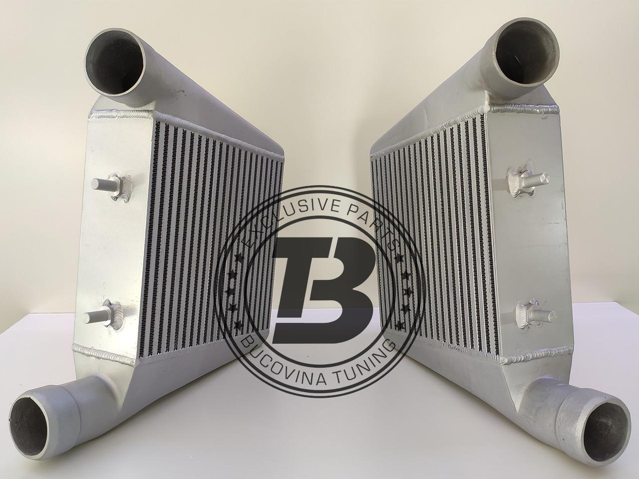 Intercooler sport Audi A8 4H D4 4.2 TDI (09-13)