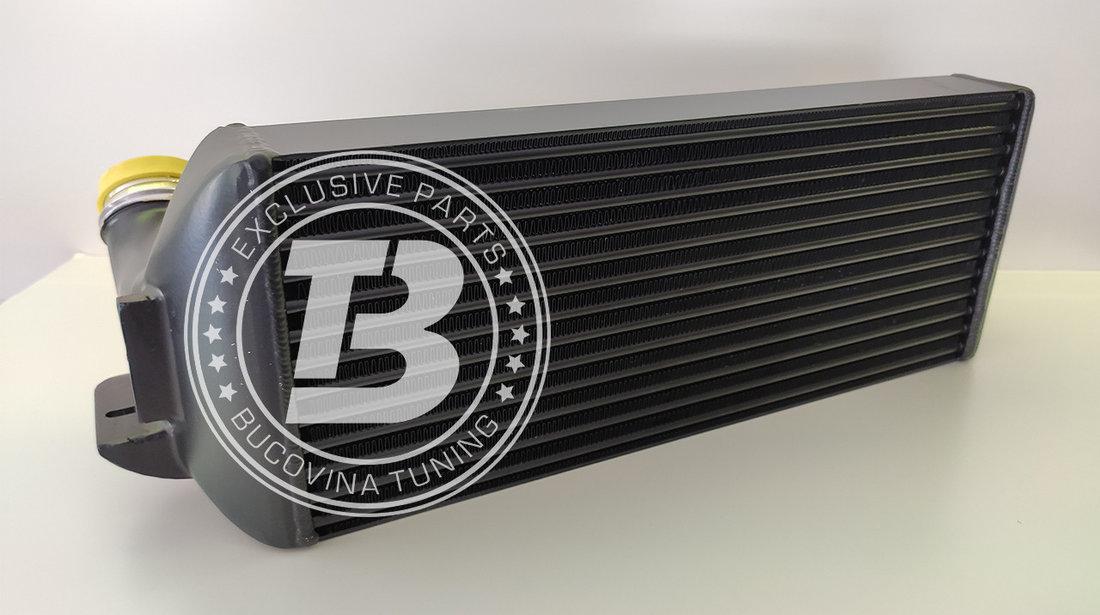 Intercooler sport BMW EVO2 pentru Seria 1 F20/ F21 Seria 2 F22/ F23 Seria 3 F30 /F31 Seria 4 F32/F33