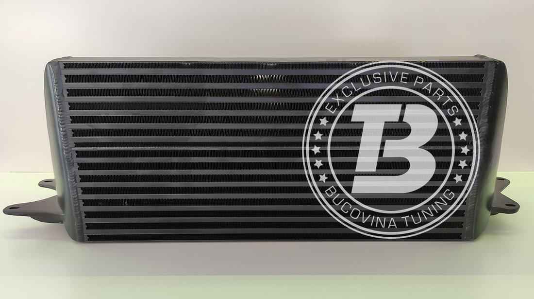 Intercooler sport BMW Seria 5 E60 525d 530d 535d Seria 6 E63 E64 635d
