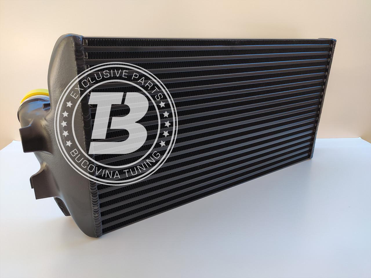 Intercooler sport BMW Seria 5 F07/ F10, Seria 6 F06, Seria 7 F01 (07-16) N57