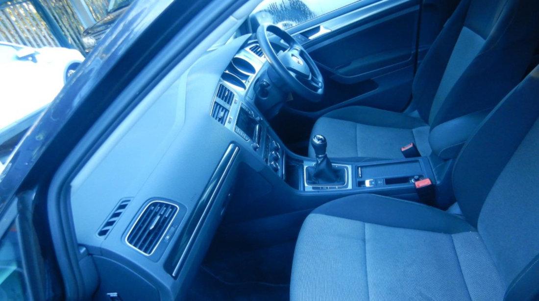 Intercooler Volkswagen Golf 7 2014 Hatchback 1.6 TDI