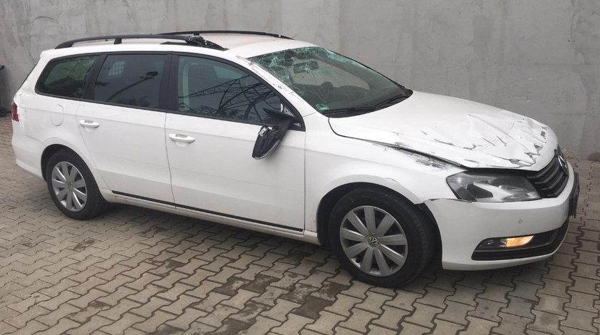 Intercooler Volkswagen Passat B7 2012 Break 2.0TDI