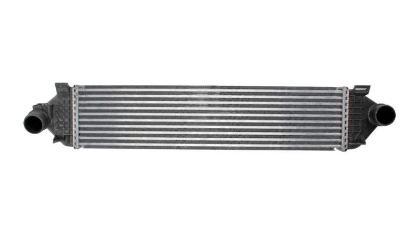 Intercooler VOLVO S60 II, S80 II, V40, V60 I, V70 III; FORD GALAXY, MONDEO IV, S-MAX 1.6 1.6ALK dupa 2010