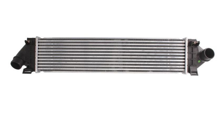 Intercooler VOLVO S60 II, S80 II, V60 I, V70 III; FORD GALAXY, KUGA I, MONDEO IV, S-MAX 1.6 d-2.5 dupa 2006