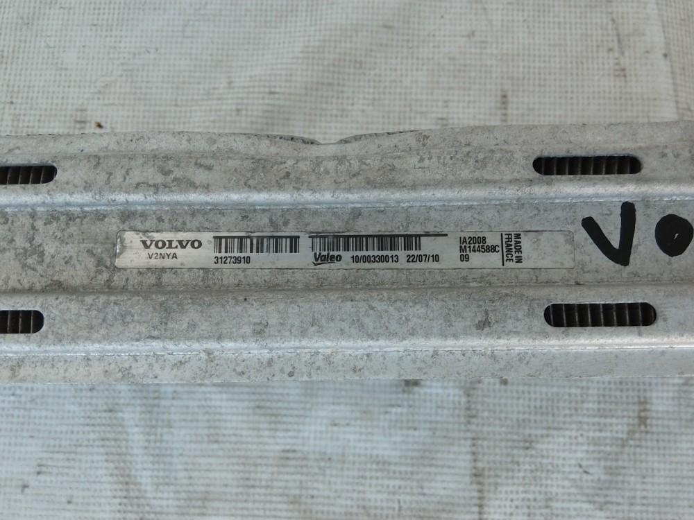Intercooler Volvo S60 / V60 / V70 / S80 / XC60 An 2007 2008 2009 2010 2011 2012 2013 2014 cod 31273910