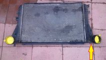 Intercooler vw golf 5 skoda octavia 2