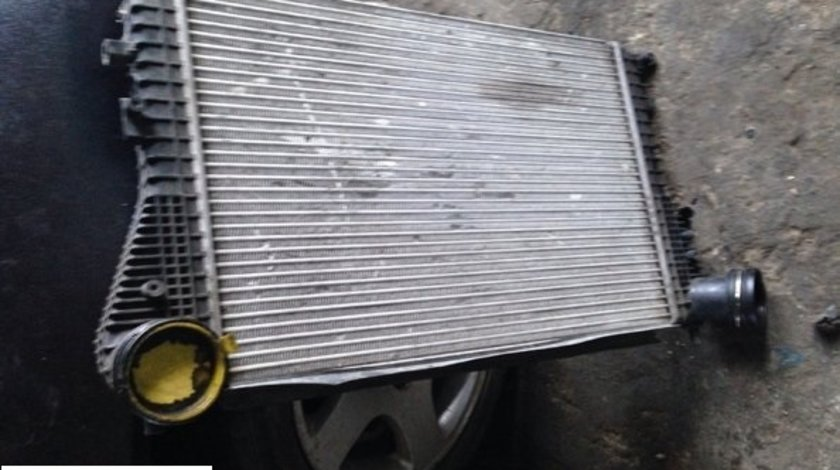 Intercooler vw Touran 2.0 tdi 2007