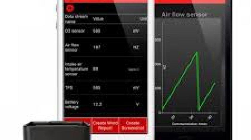 Interfata Auto Diagnoza Launch X431 XDIAG + Full Software v.2021