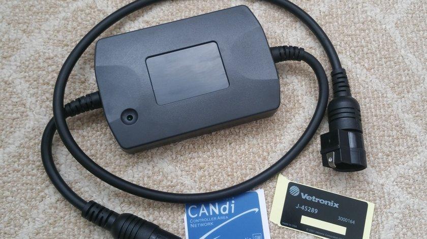 Interfata cablu CANDI pentru Tech 2 Tech2 - diagnoza profesionala GM Opel