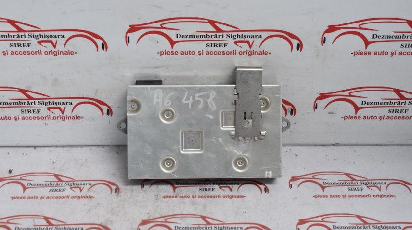 Interfata control Modul MMI Audi A6 C6 4E0035729 4F0910732H 458