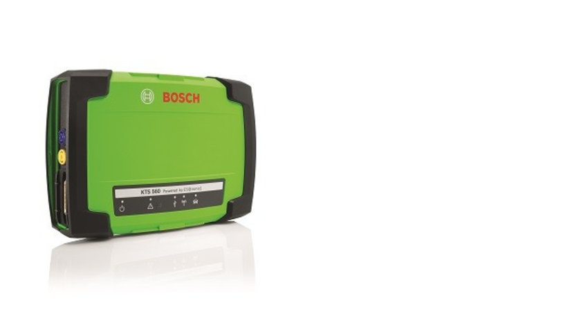 Interfata diagnoza auto profesionala BOSCH KTS 560