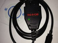 Interfata diagnoza auto USB VAG K+CAN Commander 1.4 FULL