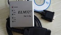 INTERFATA DIAGNOZA ELM 327V1.5a