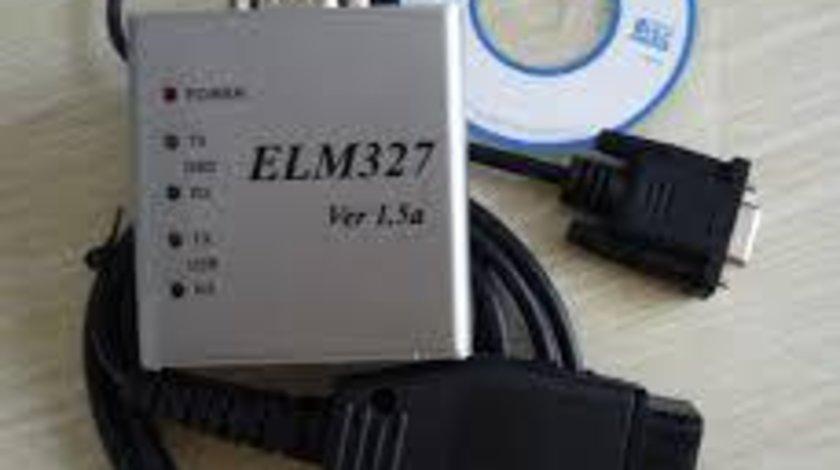 INTERFATA DIAGNOZA ELM 327V1.5a