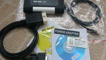Interfata Diagnoza Tester Auto Autocom CDP+ 2015 R...