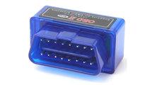 Interfata diagnoza tester auto bluetooth ELM327 EL...
