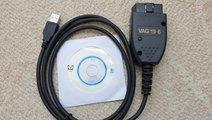 Interfata diagnoza VAG COM VCDS v 19.6 EN - HQ - V...