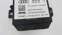 Interfata Localizare Auto Audi A6 4G A7 A8 4H cod ...