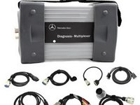 Interfata profesionala Mercedes Benz MB STAR C3 soft gratuit XENTRY