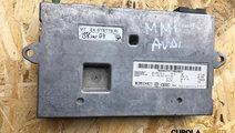 Interfata video mmi Audi A8 (2002-2009) [4E_] 4e00...
