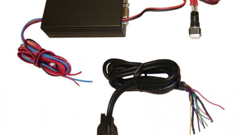 Interfata Video Universala RGB VL2-RGB01-R Intrare TV DVD Camera Video
