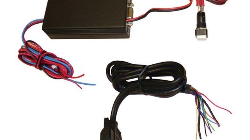 Interfata Video Universala RGB VL2-RGB01-R Intrare TV DVD Camera Marsarier