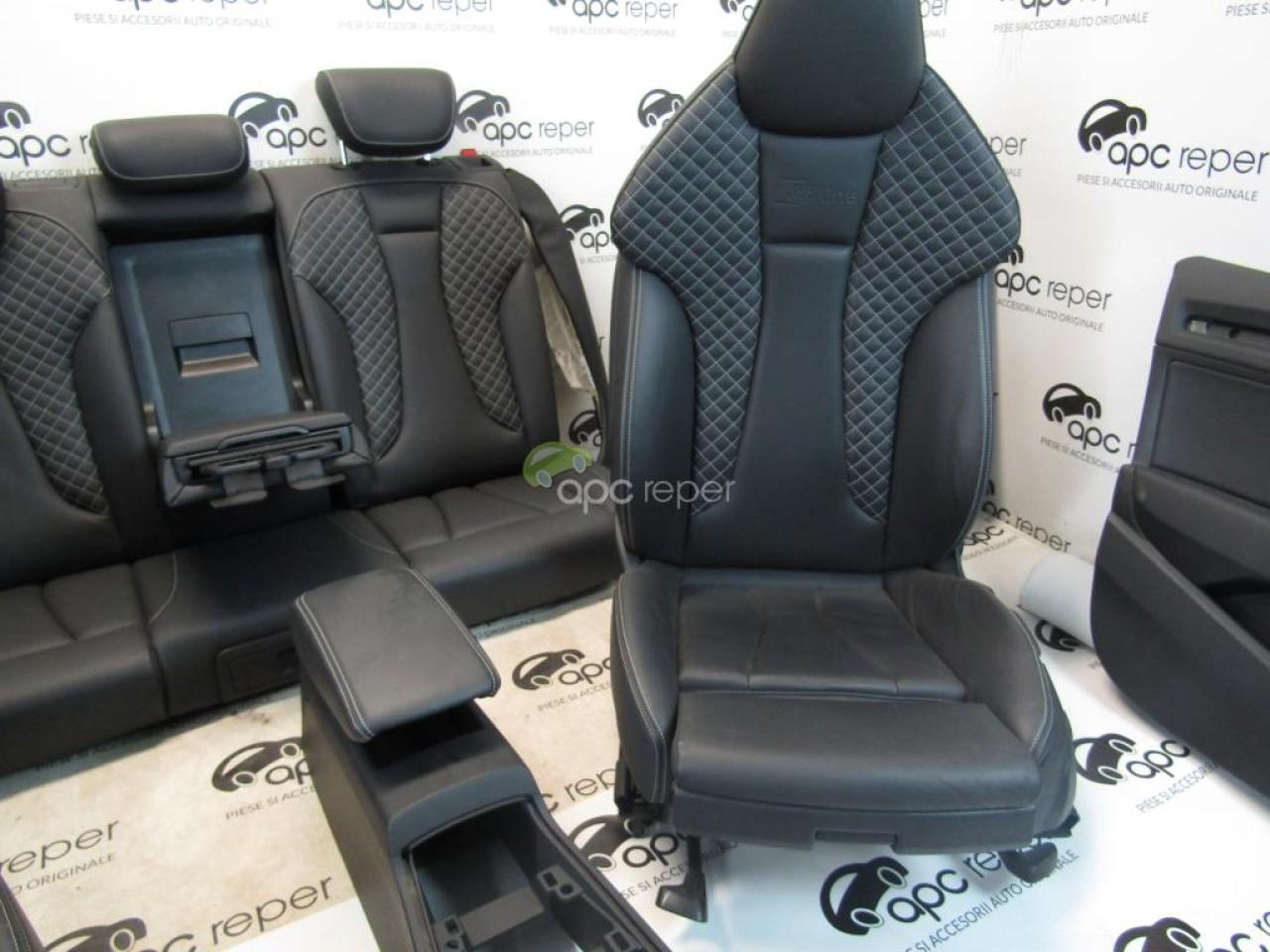 Interior Audi A3 8V Sportback Scaune S3 Sportback #29271961