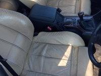 Interior BMW E39 528i