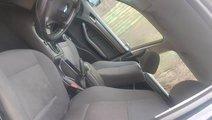 Interior BMW E46 2004; Touring (textil cu încălz...