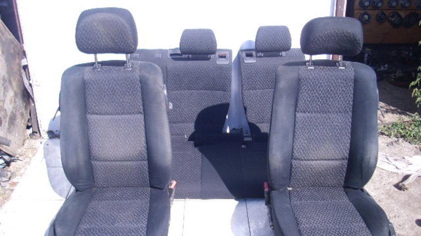 Interior BMW E46 316ti