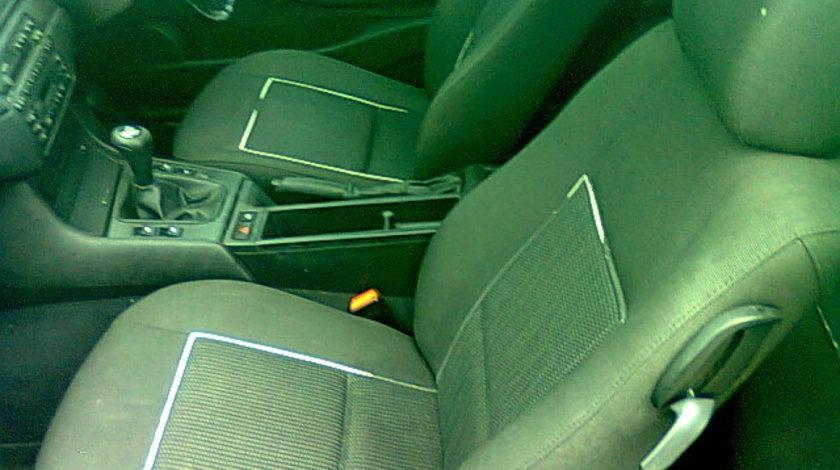 Interior BMW E46 320ci 2002
