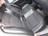 Interior BMW E46 320d 2001
