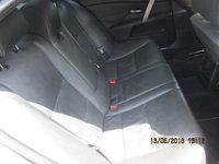 Interior BMW E60 530d