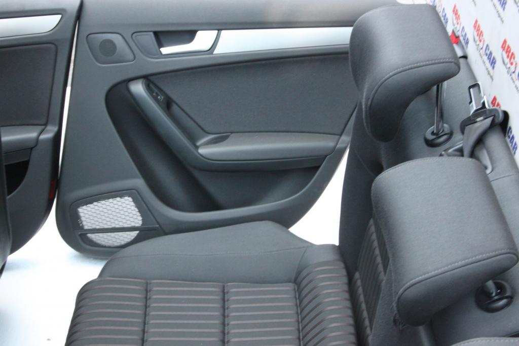 Interior complet Audi A4 B8 8K Avant model 2008