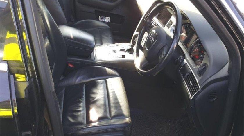 Interior complet Audi A6 C6 2009 Allroad 2.7 TDi